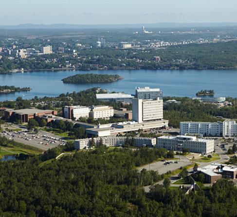 Laurentian Campus
