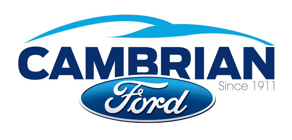 Cambrian Ford Logo