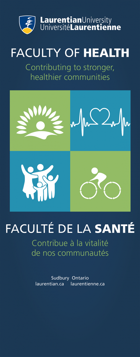 Faculty of Health Banner