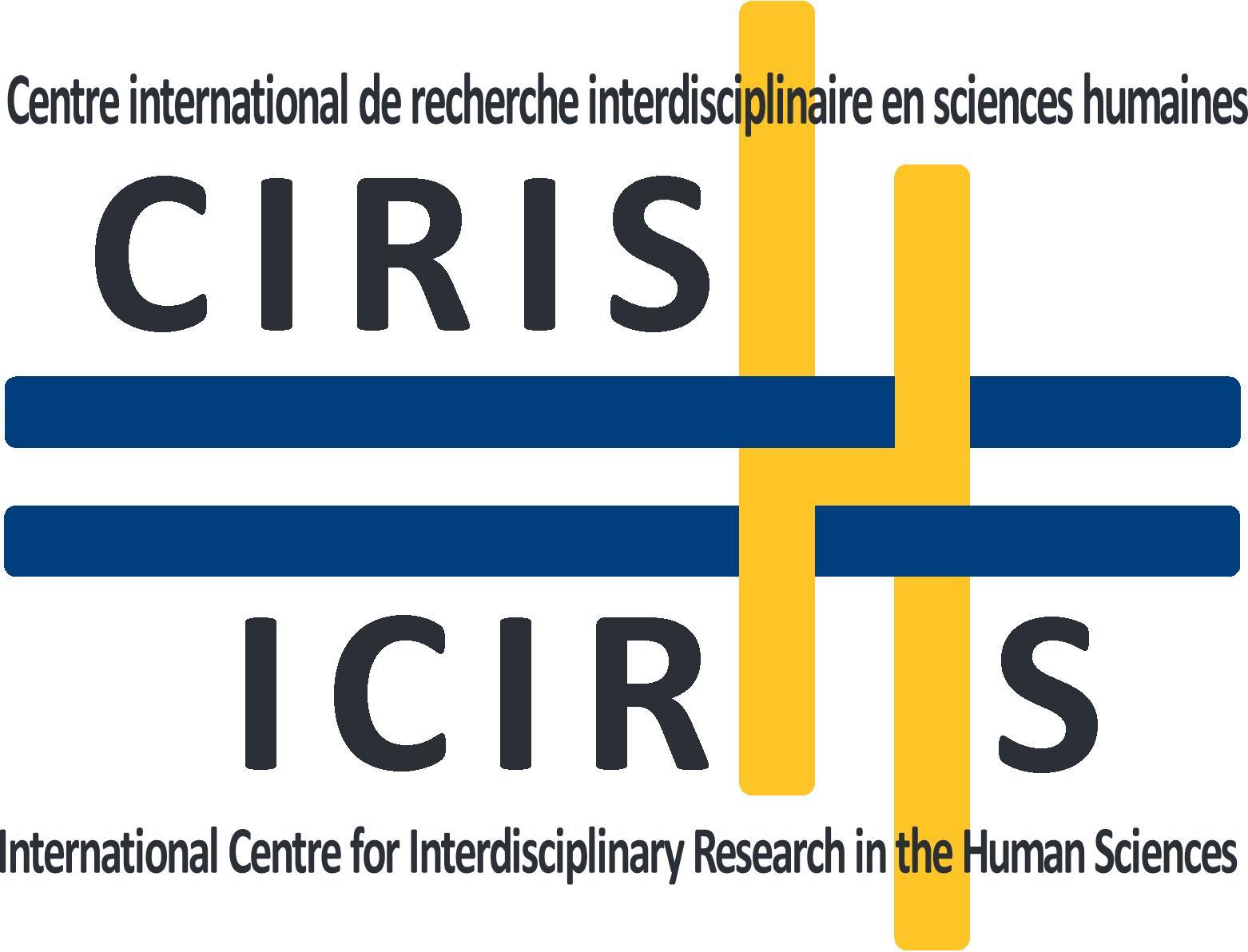CIRISH Logo