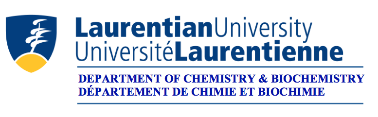 Department of Chemistry & Biochemistry