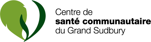 Logo of the Centre de santé communautaire du Grand Sudbury