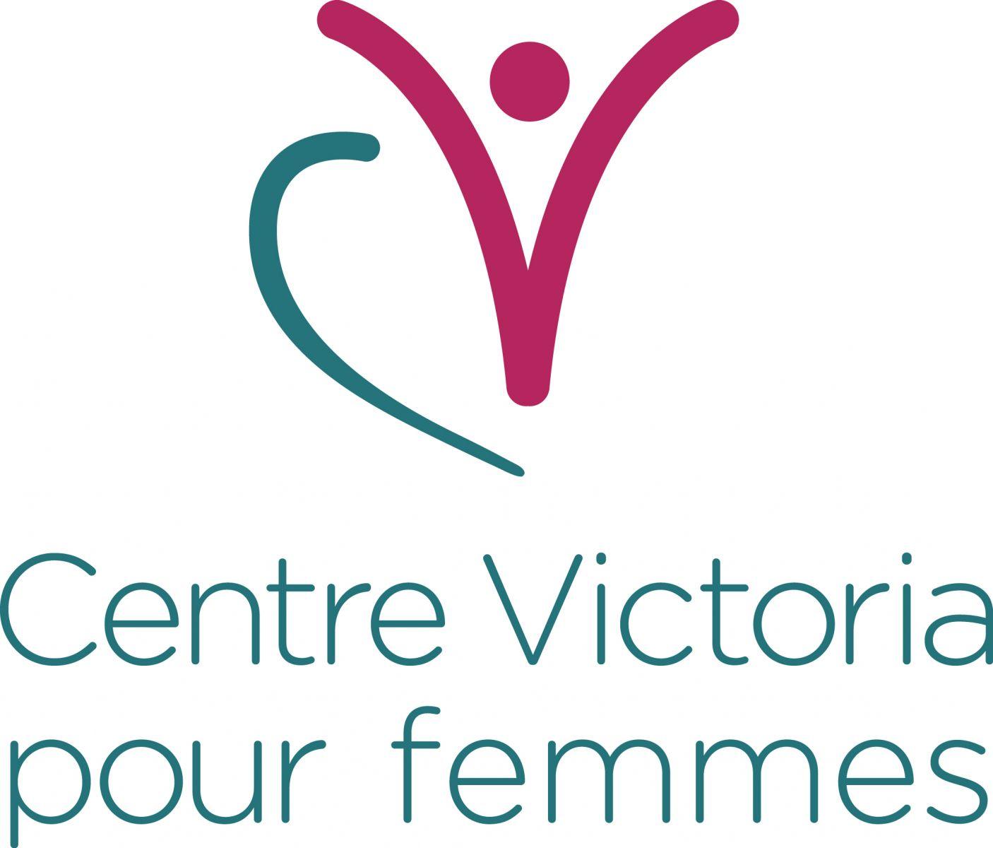 Logo of the Centre Victoria pour femmes