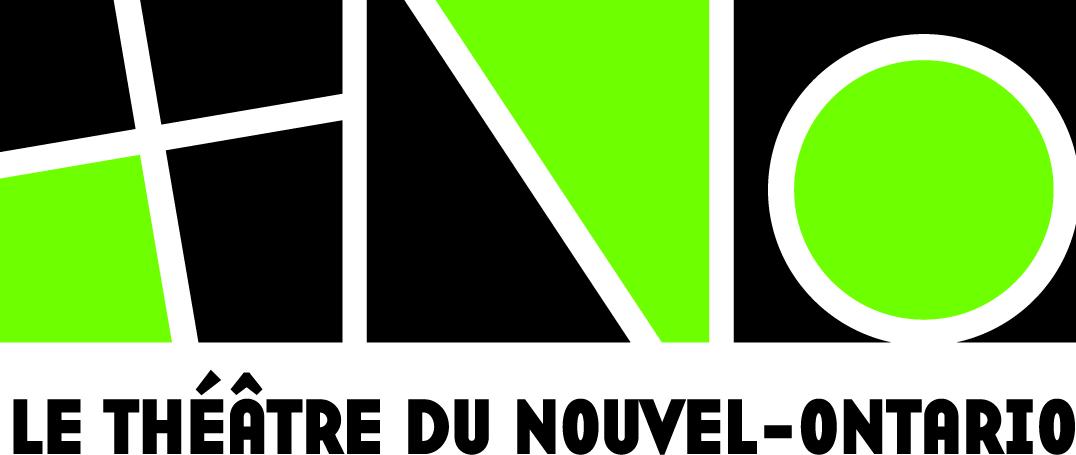 Logo of the Théâtre du Nouvel-Ontario