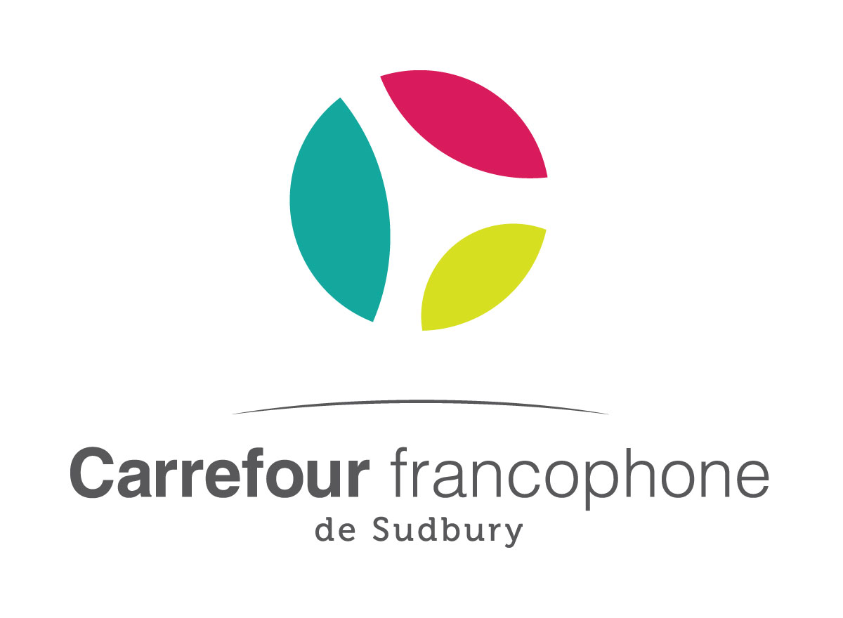 Logo of the Carrefour francophone