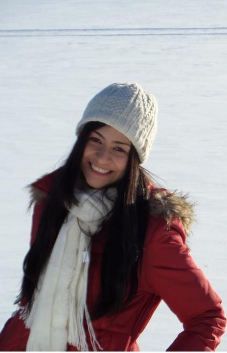 Adrianne Moreira
