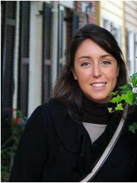 Claudia Galloppa – Italian student