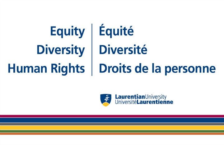 Equity, Diversity and Human Rights