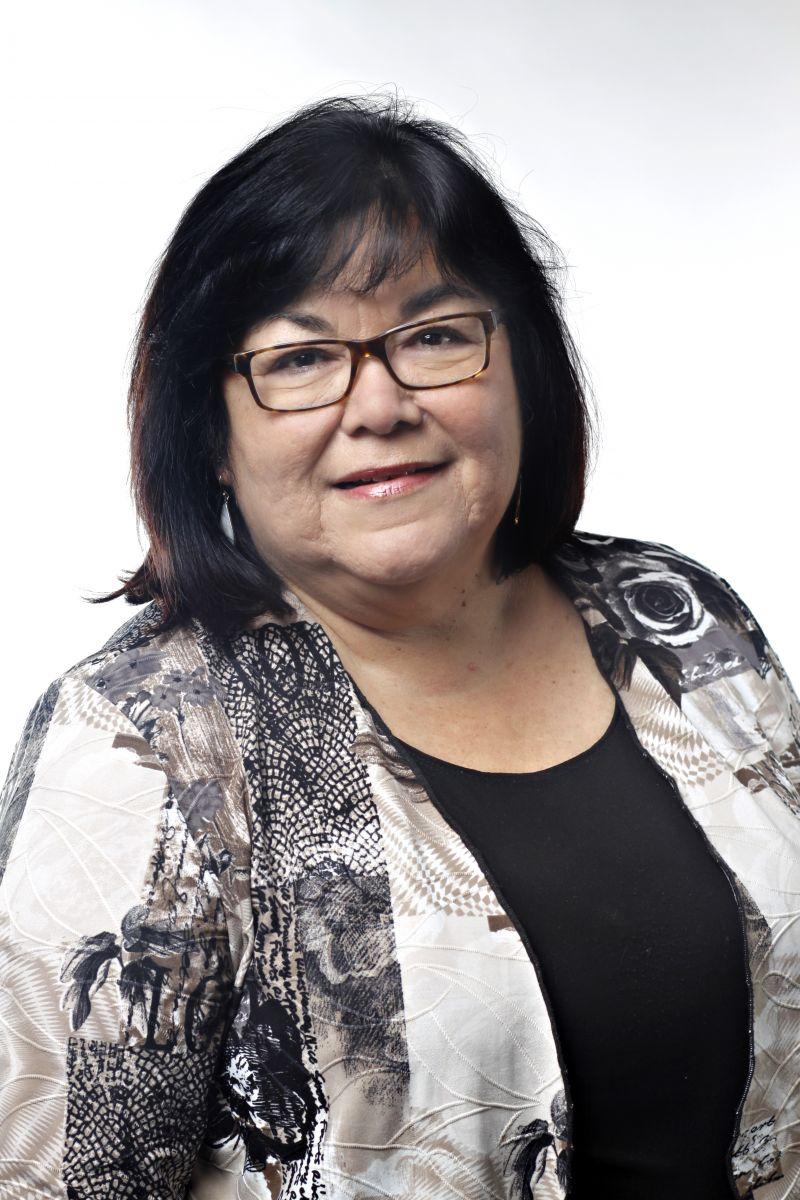 Sheila Cote-Meek