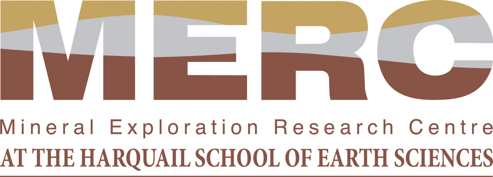 Mineral Exploration Research Centre logo
