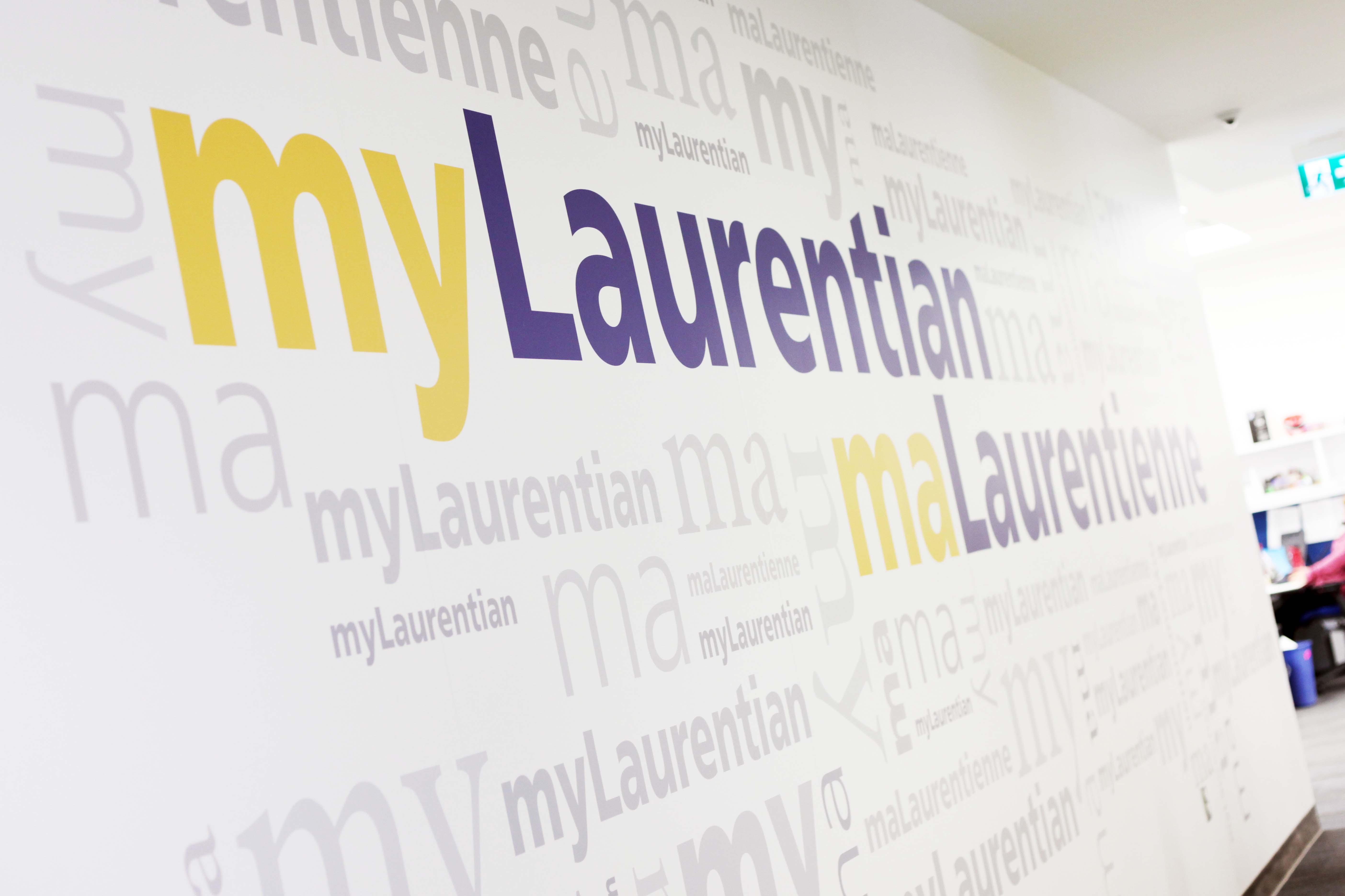 Laurentian University | myLaurentian Hub